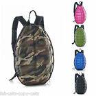 UNIQUE FASHION GRENADE BOMB TURTLE SHAPED GIRLS BOYS BACK PACK SCHOOL BAG UKSELL