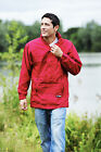 Mens Ladies Unisex Breathable Rain Jacket Coat GENUINE Bronte Product With Pouch