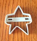 Star Trek Badge cookie and fondant cutter - US SELLER!! on eBay