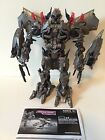 Transformers Movie Leader PREMIUM MEGATRON - Loose, 100% complete - Time Remaining: 4 days 21 hours 9 minutes 17 seconds