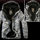 Southplay Winter Waterproof U.S MilitaryLook Ski-Snowboard Jacket, BJ105