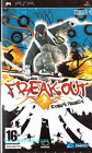 Freak Out: Extreme Freeride Sony PSP 16+ Skiing Game
