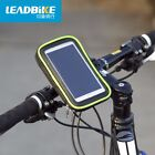 New WOSAWE Waterproof Cycling Bike Bicycle Front Bag For 5.5 inch CellPhone
