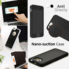 Anti Gravity Nano Suction Tech Magic Selfie Phone Case Cover For iPhone/Samsung