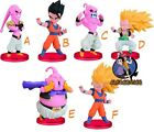 DRAGON BALL Z Figure BANPRESTO WCF VOL.1 100% original