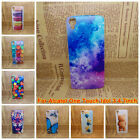 Hard PC Plastic Case Cover For Alcatel One Touch Idol 3 4.7 OT 6039A 6039K 6039Y