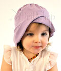 Girls Hat Summer 20's Style Beanie Toddler Baby Hat Clothes Accessory Newsboy