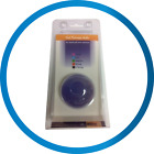 Hand and Wrist Physiotherapy Strengthening Gel Balls by Able 2 Soft Or Strong