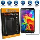 Tempered Glass Screen Protector Guard For Samsung Galaxy Tablet + 2 Stylus