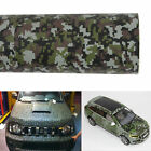 Vehicle DIY Car Body Camo Camouflage Vinyl Texture Wrap Sticker Decal Film Sheet
