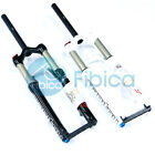 New Manitou Marvel Comp 29er MTB Remote MILO Lockout XC Air Fork Tapered 1 1/8