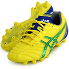 ASICS JAPAN DS Light 2 WIDE Soccer Football Shoes Cleats TSI744 Yellow New