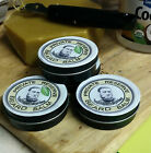 Private Reserve beard balm all Natural Ingredients Hand Made