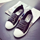 New Fashion Women's Cozy Casual Shoes Canvas Loafer Athletic Sports Shoes