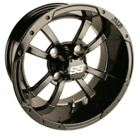 BUY THE COMBO AND SAVE!  Golf Cart Wheels,  AT Tires & Lift Kit - 40991 40270