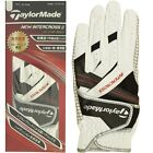 Taylormade JAPAN Golf Glove TM New Inter Cross for Left hand CBZ99 White Black