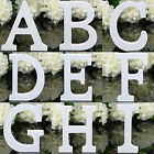 Thick Wooden Letters Alphabet Wedding Birthday Home Decorations Peculiar