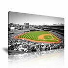 New York Yankee Baseball Stadium Canvas Modern Home Wall Art Deco