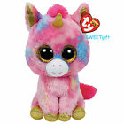 Choose Select Authentic Original TY Beanie Boo's Stuff Animal Plush New with Tag