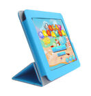 "Faux Leather Case Folding Stand Cover for HKC 8"" P886A TABLET"