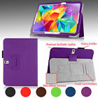 Slim Folding Cover Stand Case for Samsung Galaxy Tab S 10.5 Inch Android Tablet