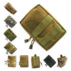 Outdoor Tactical Military Waist Belt Bag Molle Hip Wallet Pouch Purse Phone Case