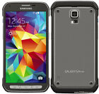 Unlocked Samsung Galaxy S5 Active SM-G870A 16GB Rogers Fido Bell Telus AT&T