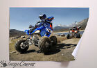 QUAD BIKE ATV 02 GIANT WALL ART POSTER A0 A1 A2 A3