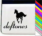 Deptone Running Horse Vinly Sticker Decal Auto Car Emblem Decal Decoration
