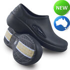 "Quark Pro Air 2 ""Black"" Shoes - Nurse 