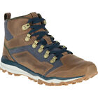 Merrell All Out Crusher Mid Mens Footwear Shoe - Boardwalk All Sizes