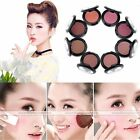 1pc Professional Womens Beauty Makeup Cosmetic Blush Blusher Pressed Powder HOT