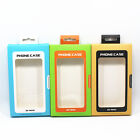 Paper Cell Phone Case Retail Package Boxes For Mobile iPhone Samsung Galaxy