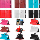Strap 9in1 Mutifunction Leather Wallet Card Case Cover For Samsung Series DK