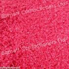 Barnetts Sour Cherry Crystals Very Soor Thick Red Sherbet Gluten Free Sweets