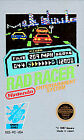 Rad Racer (Nintendo Entertainment System, 1987) - cartridge only, tested
