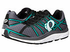 Pearl Izumi Men's EM Road M3 v2 Running Shoes in Shadow Grey/Dynasty Green