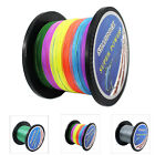 10LB-100LB PE Braided Fishing Line 4 Strands Multifilament PE Line 100M-1000M