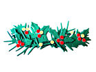 6 Sets Wreath Builder/Holly With Decorations, Christmas Die Cuts. Any Colour