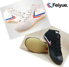 Vintage Unisex Feiyue Shoes Fe Lo Kung fu Martial Shoes TaiChi Tainning Shoes