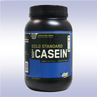 OPTIMUM NUTRITION GOLD STANDARD 100% CASEIN (2 LB) protein amino energy whey $36.95 USD on eBay
