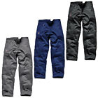 New DICKIES Mens Redhawk Action Work Trousers in 3 Colours 7 Sizes 3 Leg Lengths