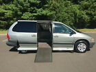 Dodge: Grand Caravan Handicap Van Handicap Van Disabilities Wheelchair Ramp Grand Caravan No Reserve Mobility