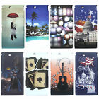 Printed Rubber Back Cover For Sony Xperia ZUltra XL39H Mobile (Item code-EB)