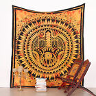 Hamsa Hippie Tapestries Indian Mandala Large Wall Hanging Gypsy Throw Tapestry