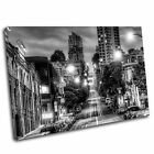 San Francisco Canvas Wall Art Print Framed Picture 1 PREMIUM QUALITY