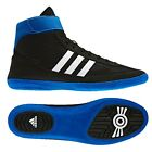 New adidas COMBAT SPEED 4 Boxing Shoes Wrestling shoes LightWeight Boxing Shoes