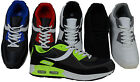 Men's Air Athletic Shoes Casual Running Gym Walking Sneakers Lace up Low Top