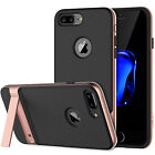 JETech iPhone 7 & 7 Plus Case with Self Stand Kickstand Shell...