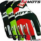 MOTS Step 3 Riding Gloves - Trials-MX-Cycle-Offroad